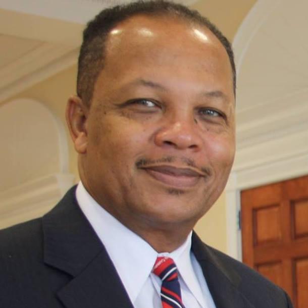 E. Dunn, Executive Director